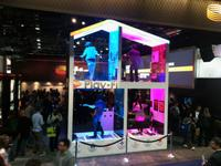 CES 2013 - Photos from the Show Floor