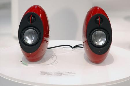 More Edifier Speakers
