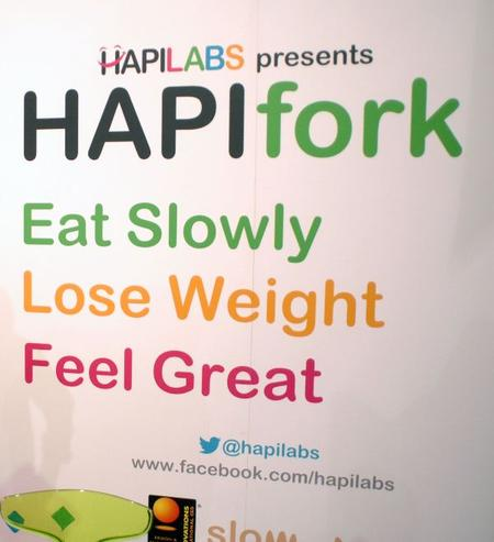 Eat slowly, lose weight, feel great.