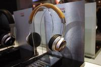 T250 headphones from Logic3 by Ferarri - $279