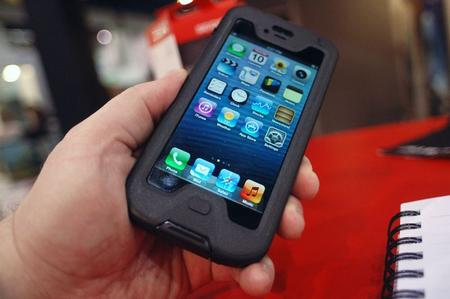 Seido's Obex Waterproof Case for iPhone 5