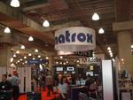 Matrox was another DV Expo exhibitor