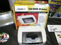CD/DVD Printer