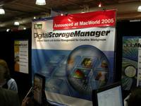 Digital Storage Manager