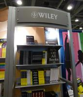 Wiley Titles, Including Mac at Work