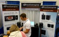 Wireless Adapters and Speakers from Audioengine