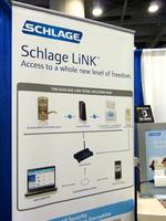 Schlage LiNK Home Security and Monitoring System