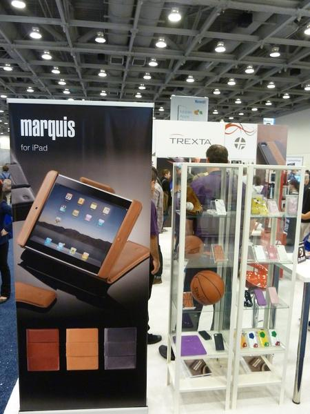 Marquis for iPad from TREXTA