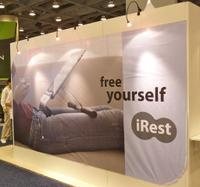 Free Yourself with iRest from Rain Design