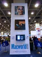 Macworld Expo 2011 Gallery 2