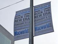 Macworld Expo 2010 - Album 1