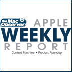 Apple Weekly Report