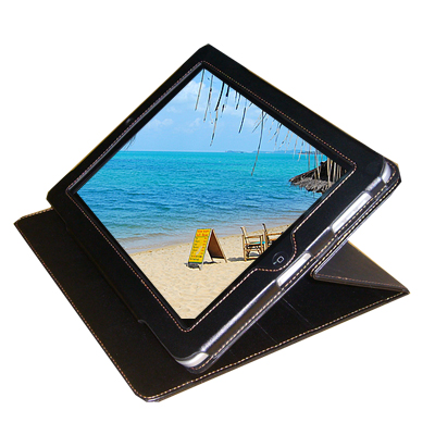 Dimension Case for iPad