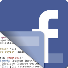 Facebook Objective-C