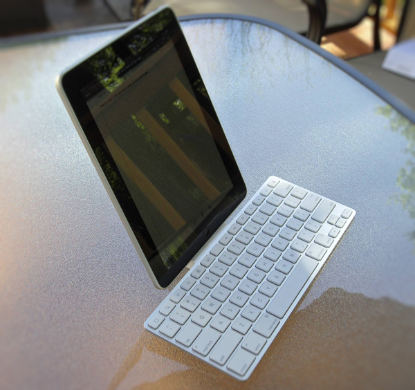 Keyboard Dock