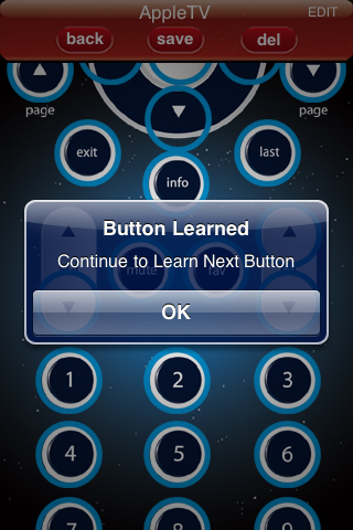 POWER A Button Learned