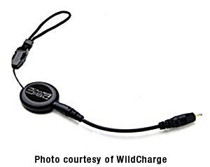 WildCharge PowerDisc