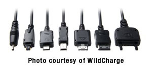 WildCharge PowerLinks