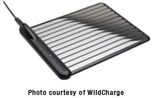 WildCharger Pad