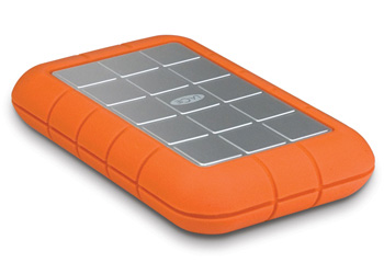 LaCie Rugged HD