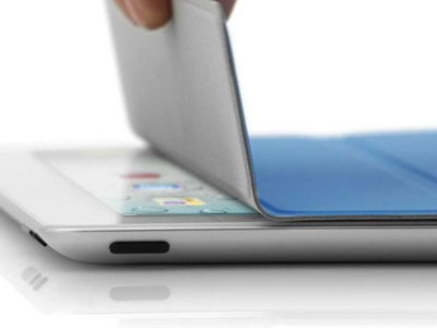 iPad 2 Smart Cover Unlock Bug