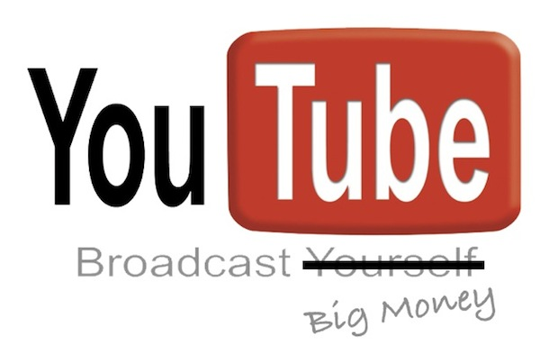 YouTube Broadcast Announcement