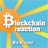 Blockchain-reaction