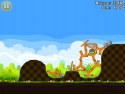 Angry Birds Seasons Screen