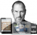 Steve Jobs and Top Stories