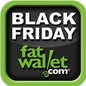 Fat Wallet Black Friday App