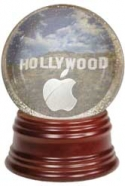 The Apple Crystal Ball