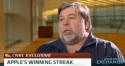 Steve Wozniak on CNBC