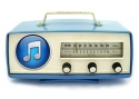 iTunes Streaming Radio