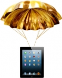 The iPad Golden Parachute