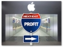 Apple Retail Browett Profit Focus