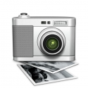 The Image Capture icon.