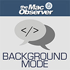 Introduction to Background Mode Podcast