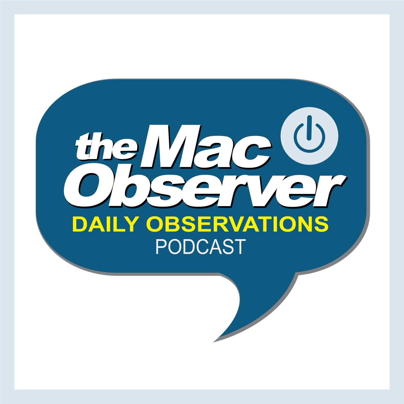 Daily Observations Podcast