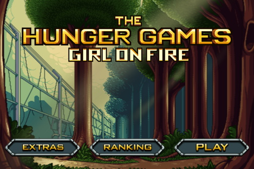 hunger games online game