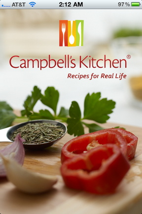 Campbell's Kitchen