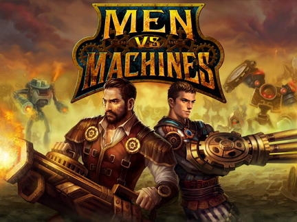 Men vs Machines