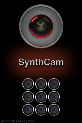 SynthCam