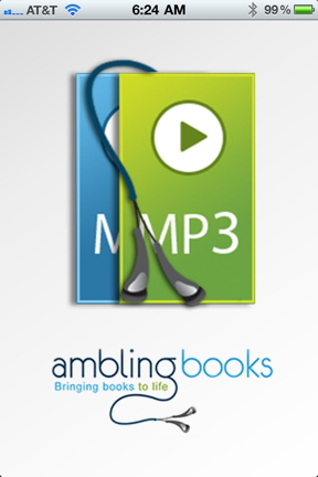 Ambling Audiobooks