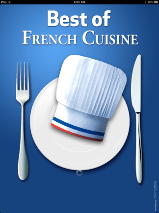 Best Of French Cuisine