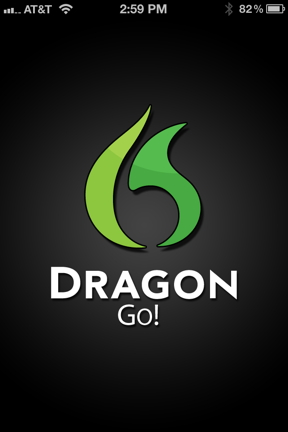 Dragon Go!