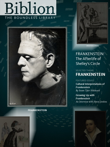 Biblion Frankenstein