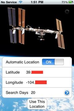 ISS-1