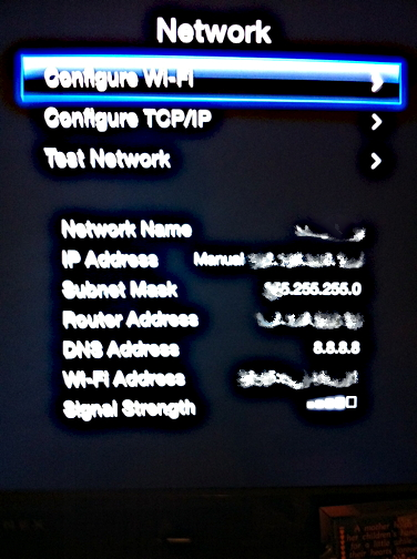 Apple TV DNS Fix