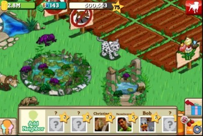 Farmville_snow_leopard