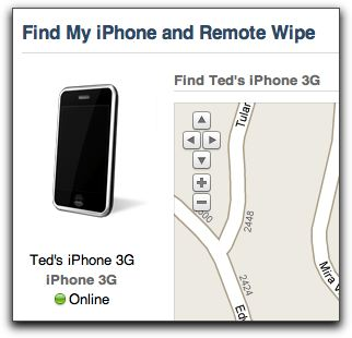 "Find Out About ""Find My iPhone"" – The Mac Observer"